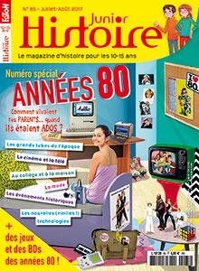 histoire junior 66